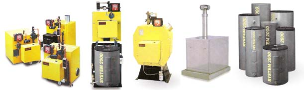 Connecticut HVAC Air Cleaners Radiant Heat Boilers Furnaces